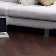 Hurford Flooring Elegant Premiere Oak Burnt Umber