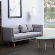 Hurford Flooring Elegant Premiere Oak Slate Grey