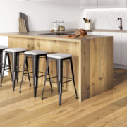 Hurford Flooring Elegant Premiere Oak Engineered Timber Urban