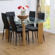 Hurford Flooring Elegant Premiere Oak Vintage