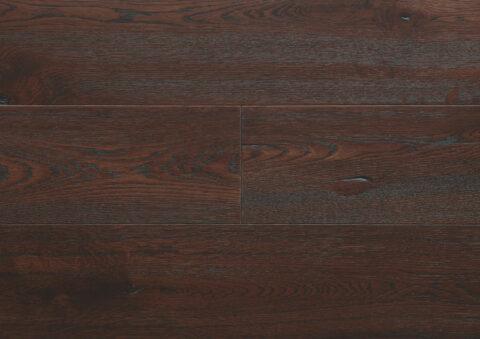 Hurford Flooring Premiere Oak Engineered Timber Burnt Umber