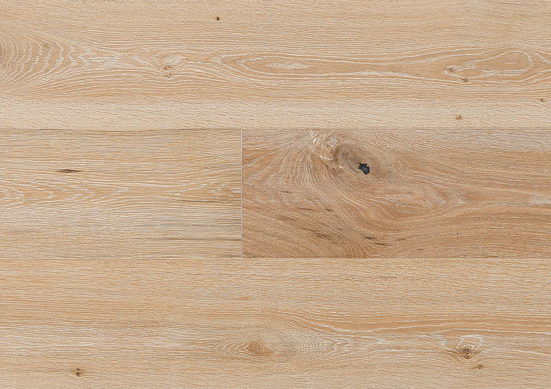 Hurford Flooring Premiere Oak Engineered Timber Smouldered