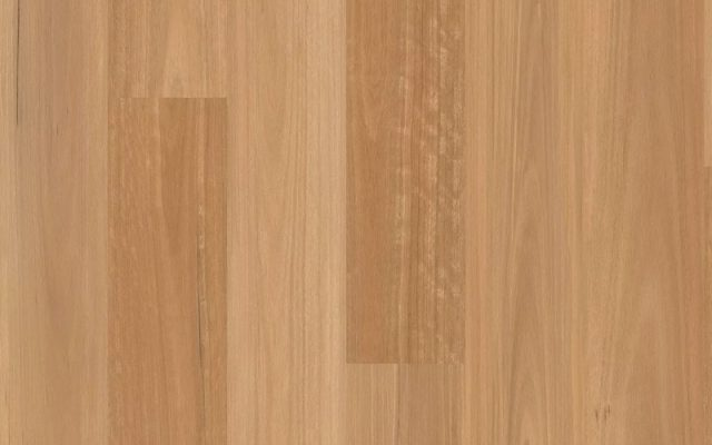 Decoline Natural Hybrid Flooring Golden Spotted Gum