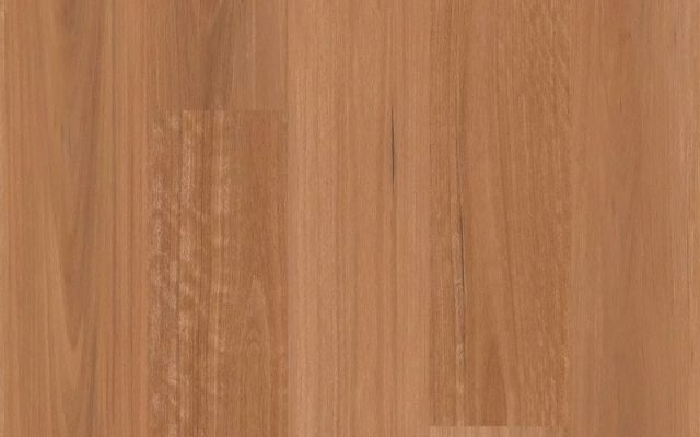 Decoline Natural Hybrid Flooring Natural Blackbutt