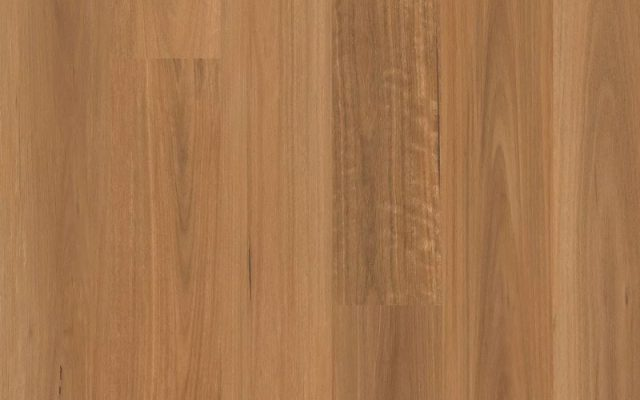 Decoline Natural Hybrid Flooring Natural Spotted Gum