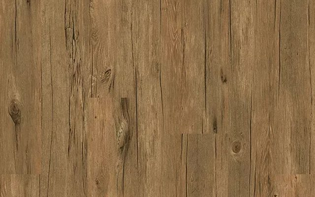 Decoline Oasis Loose Lay Vinyl Planks Antique Pine