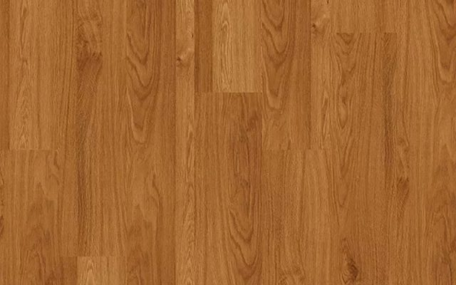 Decoline Oasis Loose Lay Vinyl Planks Kempas