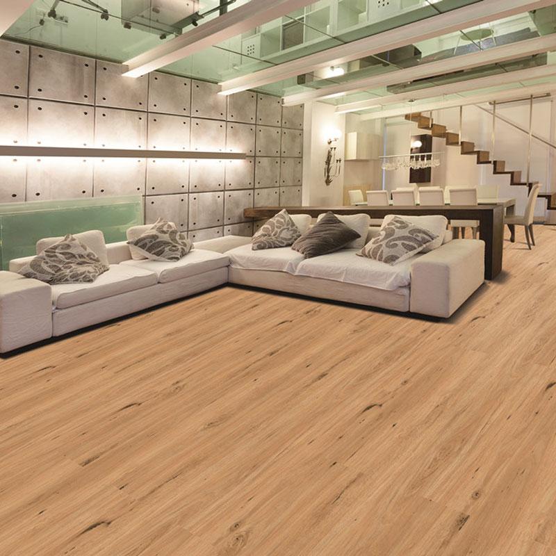 Eco Flooring Systems Ornato Hybrid Coastal Blackbutt