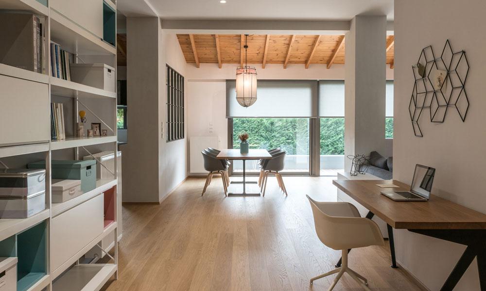 Scandinavian Inspired Interior Design