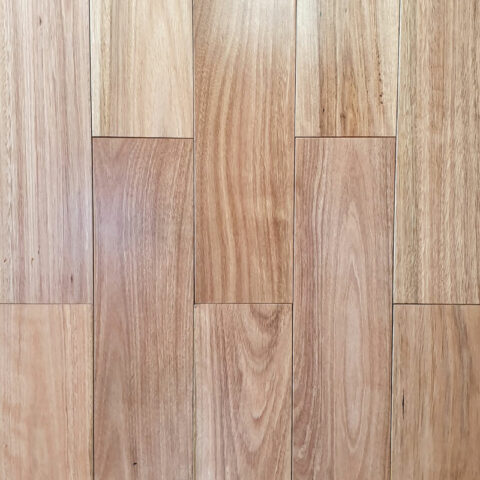 Wonderful Floor Pre Finished Solid Timber Blackbutt