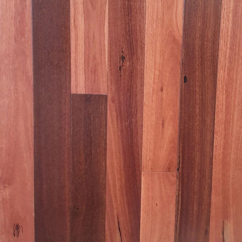 Wonderful Floor Pre Finished Solid Timber Jarrah