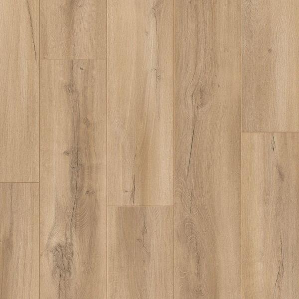 Premium Floors Clix Plus Laminate Lightning Natural Oak