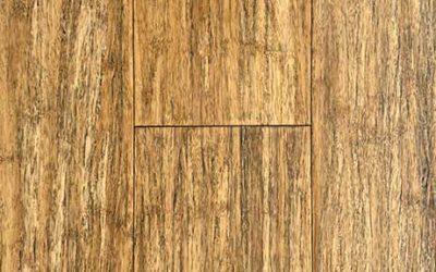 Terra Mater Floors Arrow Engineered Bamboo Sand Dune
