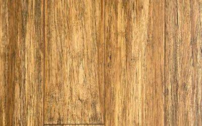 Terra Mater Floors Arrow Engineered Bamboo Sea Spray