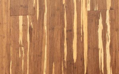 Eco Flooring Systems BT Engineered Bamboo African Lock