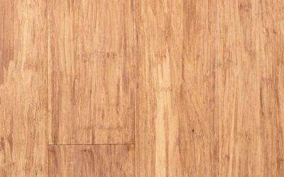 Eco Flooring Systems BT Engineered Bamboo Toffee Lock
