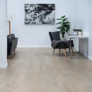 Bekula Collection Engineered Timber Polar White