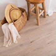 Desire Loose Lay Vinyl Planks Washed Oak