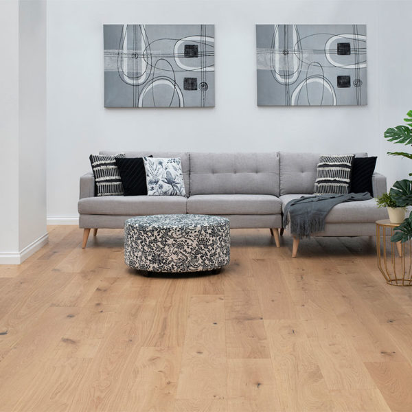 Grand Oak Monarch Collection Engineered Timber Natural Oak