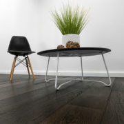 Grand Oak Noble Collection Engineered Timber Black Opal