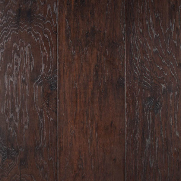 Hickory Impression Homestead Engineered Timber Alcazer