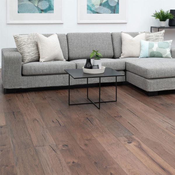 Hickory Impression Homestead Engineered Timber Madeira