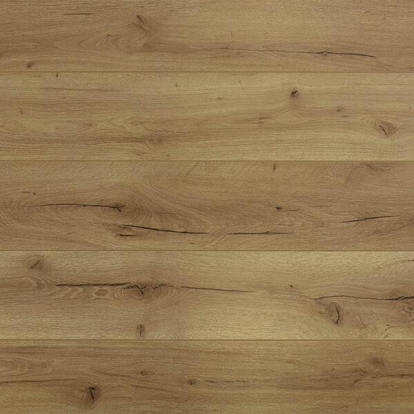 Prime Luxury Edition Laminate Vanilla Oak