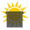 Sun Screen Blinds