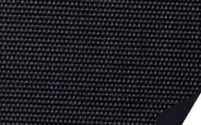 Ultra Black Sunscreen Roller Blind