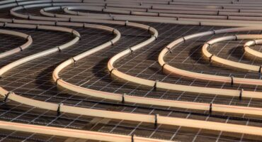 Underfloor heating is becoming popular nowadays because of its comfort and convenience.