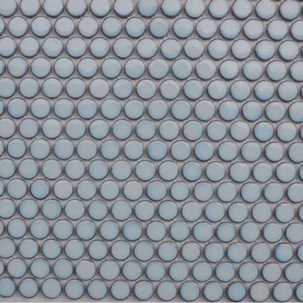 Penny Rounds Tiles Pale Blue